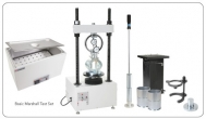 Asphalt Lab Equipment