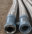 Hot Oil to Jacketed hose and Water Pump, Asphalt Plant